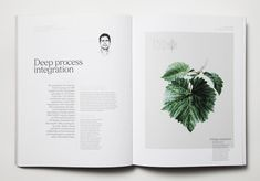 New Frontier Group - Corporate Publishing on Behance