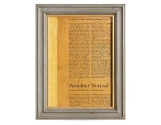 Frame No.105 -Gray-