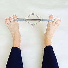 Toe Corrector - Pilates - Bunion Corrector - Hallux Valgus - Bunion Aid - Healthy Looking Feet - Strengthen your Pelvis - Get better Posture - Bunion Treatment - Relief - Bunion Removal - What is a bunion - 30 days Guarantee By Prag Movement http://www.amazon.com/dp/B00LFWBY0C/ref=cm_sw_r_pi_dp_5n9swb1BD3V3V