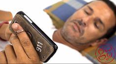 Finger 360 proporciona un agarre perfecto para evitar caídas en tu terminal en cualquier posición. http://www.finger360.com/cms/category/blog/