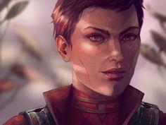 Cassandra by Yunipar