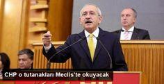 06.Başkent Haber: CHP o tutanakları Meclis'te okuyacak