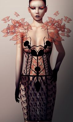 Fresh Fashion Guest Blogger Miaa Rebane - Spring Fashion Trends