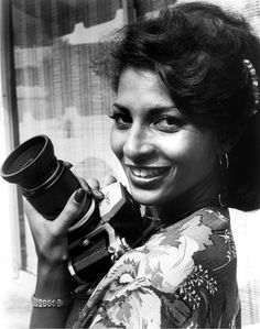 Black Actresses Appreciation Thread {70s Addition} - Page 3