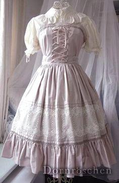 Lolita Style Dress