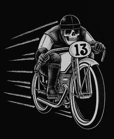 Custom motorcycles, art, surf, skate and good vibes since Motorcycle Logo, Motorcycle Posters, Motorcycle Design, Thomas Saliot, Teddy Boys, Tattoo Motos, Ink Studio, Ninja Bike, Bike Drawing