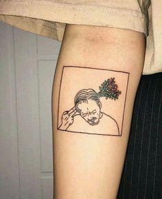 (notitle),Tattoos & piercings Like: Trendy Tattoos, Love Tattoos, Beautiful Tattoos, New Tattoos, Body Art Tattoos, Small Tattoos, Van Gogh Tattoo, Piercing Tattoo, I Tattoo