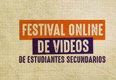 Estudiantes de todo el país pueden sumar sus realizaciones al festival on line de videos. El plazo para participar vencerá el 12 de agosto