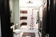 DIY Bathroom Makeover featuring Kaska Porcelain Tile from @builddirect