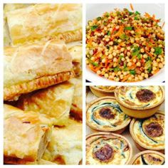 It's a beautiful day at Pitfield and we've also lots of fresh food in our counter including chickpea salad, fresh quiche and our famous sausage rolls #food #lunch #snacks