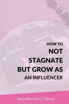 influencer   growth   blogger   e-courses   social media   influencer development