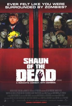 Shaun of the Dead Movie Poster Print (27 x 40) - Item # MOVCE0973 - Posterazzi