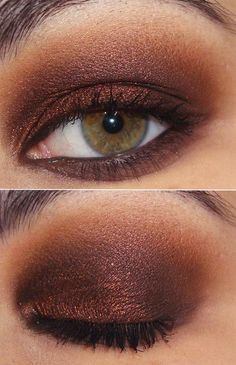 really pretty. i've been wanting to try this look for awhile now. just can't seem to find the right shades for my skin tone.