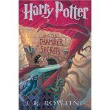 Harry Potter and the Chamber of Secrets (Book 2) (Hardcover)By J. K. Rowling