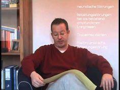 Heilpraktiker für Psychotherapie Neurotische Störungen
