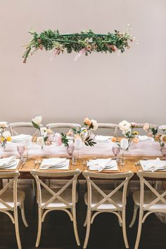 Signature Party Rentals | ft. Jessie Hack | Wedding Inspiration | Tablescape | Decor | Deisgn | Floral | Steve Cowell Photography