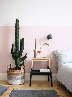 Minimal Pink \ Bedroom Interior Design \ Home Decor Home Bedroom, Bedroom Decor, Wall Decor, Bedroom Ideas, Bedroom Furniture, Furniture Ideas, Bedroom Styles, Bedroom Candles, Master Bedroom