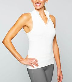 just put a cute jacket on top after your yoga class! http://www.HealthyChic.com