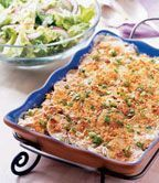 8 Kid-Friendly Side Dishes Healthy Side Dishes, Side Dish Recipes, Dinner Recipes, Scalloped Potato Casserole, Crumb Topping Recipe, Dinners Under 500 Calories, Potato Bread, Vegetable Recipes, Potato Recipes