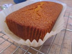 Lyle's Golden Syrup Cake