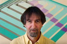Ricardo Goldman: Maestro del Suspense de la abstracción, la Geometría y la Espiritualidad.