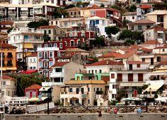 Parga, Epirus (Greece)