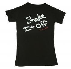 GREY SHAKE IT OF TANK: Taylor Swift Official Online Store