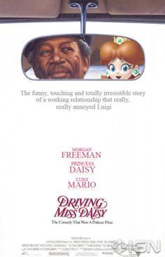 Movie-Gaming-Parody-Driving-Miss-Daisy