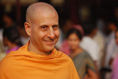 "By Radhanath Swami A devotee has given his whole life to serve this mission, and then he becomes very sick. He needs help. He lays sick on the floor ""I can't do my service."" And we say, ""You …"
