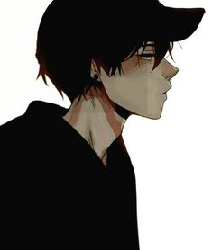 Image in Anime Boys collection by Yu on We Heart It - My Manga Hot Anime Boy, Anime Boys, Red Hair Anime Guy, Cute Anime Guys, Manga Boy, Manga Anime, Anime Art, Guy Hair, Black Haired Anime Boy