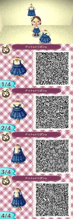 Animal Crossing New Leaf QR codes – golthic pank black and red Halloween dress (… Animal Crossing New Leaf QR codes – golthic pank black and red Halloween dress (best with black fishnets and mary janes) Animal Crossing New Leaf Qr Codes, Animal Crossing Qr Codes Clothes, Animal Crossing Game, Mary Janes, Blue Crop Tops, Floral Crop Tops, Animal Games, My Animal, Pull Bleu