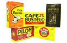 Yummy Cafe Bustello - our favorit, strong cup of this will calm you for hours!!!  hehe or not then you'll be wired & hyper :0)