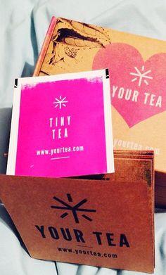 Tiny Tea can help settle indigestion.
