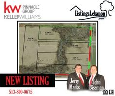 New Listing- 5 Lots for Sale on Liberty Keuter Road in Lebanon, Ohio – Minutes from Downtown Lebanon and Ceasar Creek! - http://www.ohio-lebanon.com/homes-in-lebanon-ohio-warren-county-sell-or-buy-a-house-in-lebanon-ohio-real-estate-realtor/new-listing-5-lots-for-sale-on-liberty-keuter-road-in-lebanon-ohio-minutes-from-downtown-lebanon-and-ceasar-creek/