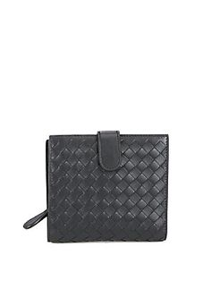 Bottega Veneta Tab Medium Wallet