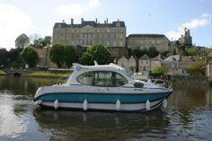 Croisières Tourisme fluvial
