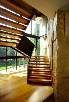 K2LD architects: the winged house