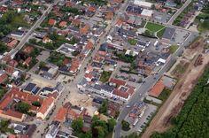 Ålestrup City Photo, Historia