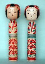 Rokugo Mitsuru and Rokugo Hitomi