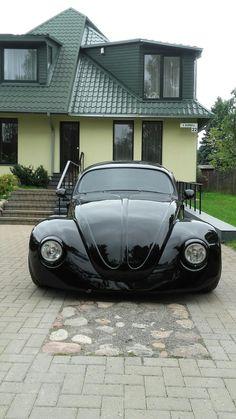 VW project Custom Muscle Cars, Custom Cars, Vw Bugs, Bugatti, Lamborghini, Vw Classic, Beetle Car, Vw Vintage, Car Volkswagen