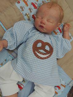 Baby Hemd aus Bio Baumwolle in Wunschgrössen