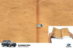 automotive advertisments