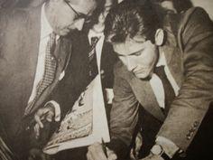 .: SESSÃO NOSTALGIA - BELLINI, ADALGISA COLOMBO E ANA MARIA, LEMBRANÇAS DE 1958