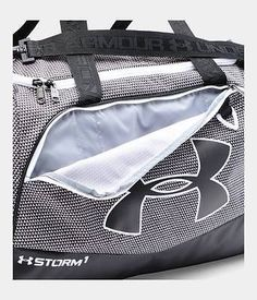 Under Armour Duffle Bag Small
