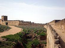 Alcazaba a Badajoz - Wikipedia, the free encyclopedia