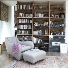 Decorating Ideas for Modern Living Room | Home Interior Design, Kitchen and Bathroom Designs, Architecture and Decorating Ideas
