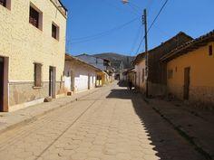 Samaipata - Santa Cruz / Bolivia                                                                                                                                                                                 More