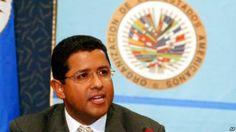 Ex presidente de El Salvador, Francisco Flores, en critico estado de salud; sufre un coma clínico