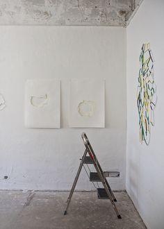 Chez Julie Safirstein à Paris - Ma Récréation - le blog de Lili Barbery-Coulon