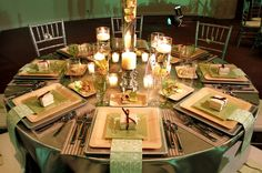Google Image Result for http://wedding-pictures-05.onewed.com/15049/stunning-green-ivory-gold-chocolate-brown-wedding-reception-tablescape.jpg